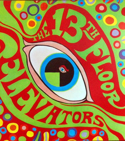 13th Floor Elevators - The Psychedelic Sounds Of The 13th Floor Elevators (Vinyl) (2 LP)